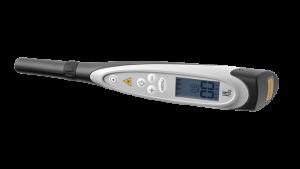 DIAGNOdent laser cavity detection